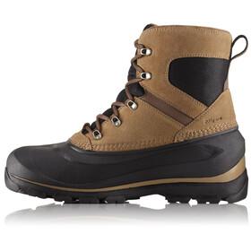 Sorel Buxton Lace - Calzado Hombre - marrón/negro